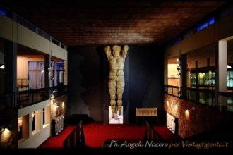 Museo Archeologico Regionale Pietro Griffo 1